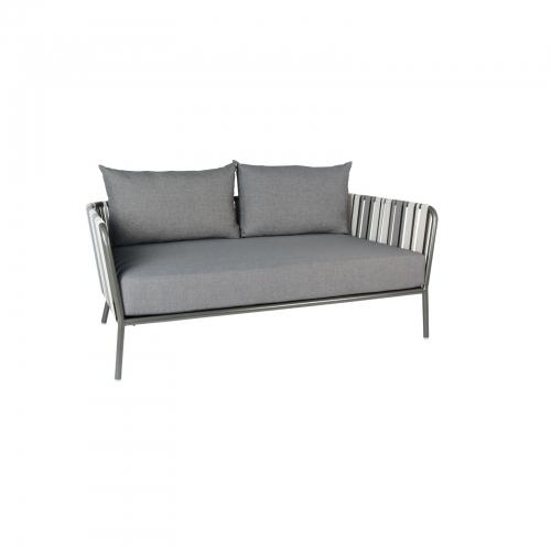Space 2er Lounge-Sofa