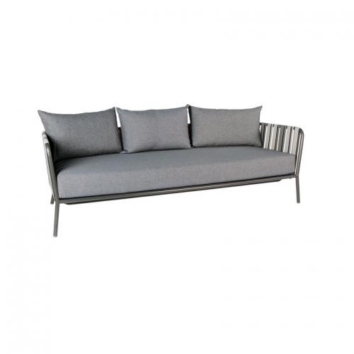 Space 3er Lounge-Sofa