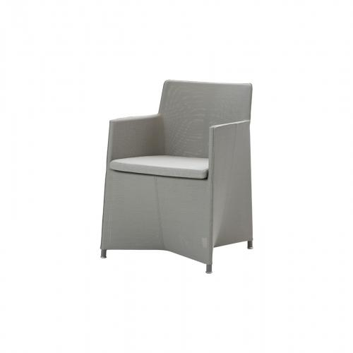 Diamond Tex Armchair
