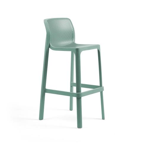Net Stool Barhocker
